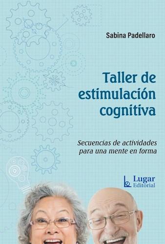 Libro Taller De Estimulacion Cognitiva