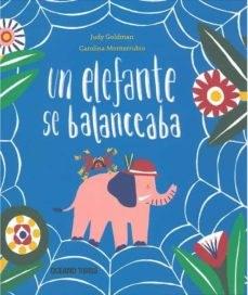Libro Un Elefante Se Balancea