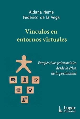 Libro Vinculos En Entornos Virtuales