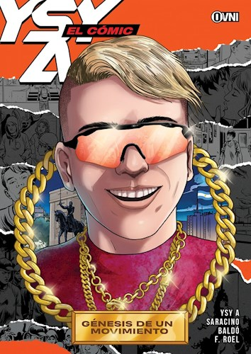 Libro Ysy A El Comic