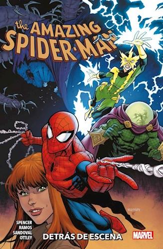 Libro 3. The Amazing Spiderman