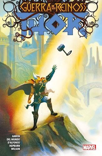Libro 3. Thor : La Guerra De Los Reinos