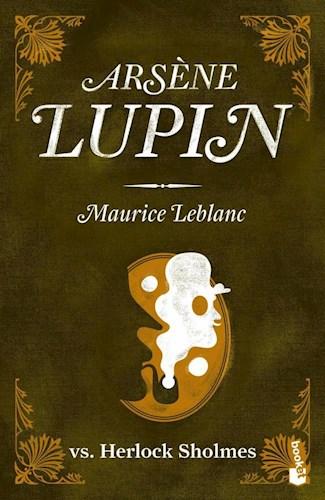 Libro Arsene Lupin Vs. Herlock Sholmes