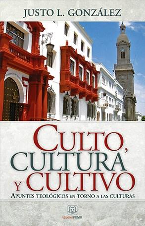 Libro Culto, Cultura Y Cultivo