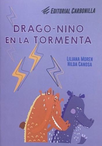 Libro Drago-Nino En La Tormenta