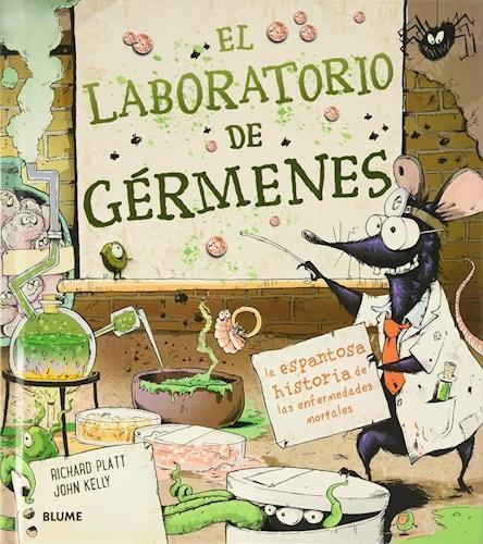 Libro El Laboratorio De Germenes