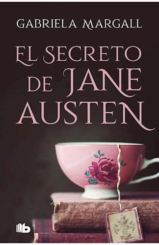 Libro El Secreto De Jane Austen
