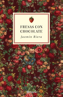 Libro Fresas Con Chocolate