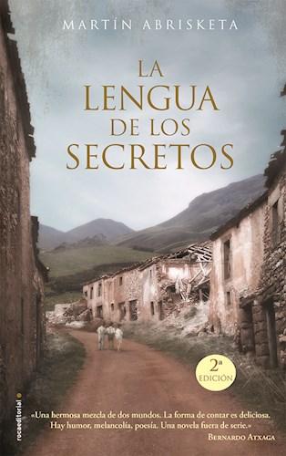 Libro La Lengua De Los Secretos