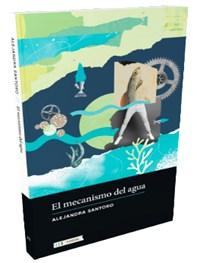 Libro Mecanismo Del Agua