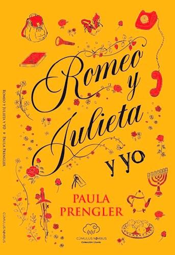 Libro Romeo Y Julieta Y Yo