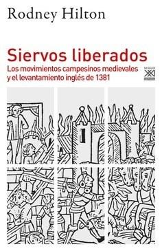 Libro Siervos Liberados
