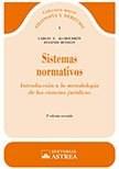 Libro Sistemas Normativos