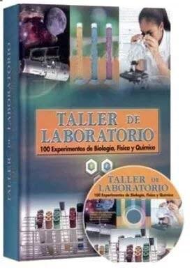 Libro Taller De Laboratorio