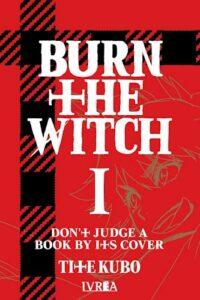 Descargar 1. Burn The Witch Kubo Tite