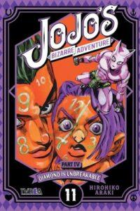 Descargar 11. Jojo'S Bizarre Adventure : Diamond Is Unbreakable Araki Hirohiko