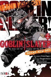 Descargar 2. Goblin Slayer : Brand New Day Kagyu Kumo