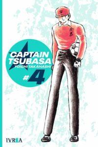 Descargar 4. Captain Tsubasa Takahashi Yoichi