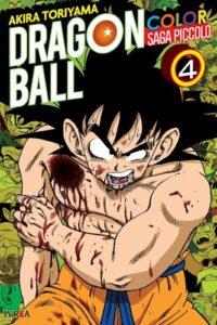 Descargar 4. Dragon Ball Color : Saga Piccolo Toriyama Akira