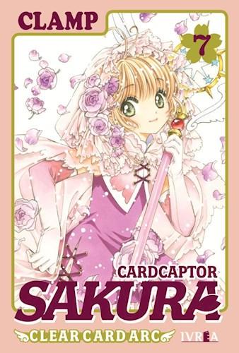 Libro 7. Cardcaptor Sakura : Clear Card