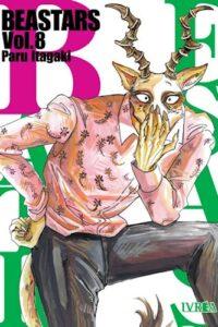 Descargar 8. Beastars Itagaki Paru