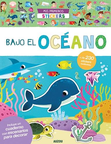 Libro Bajo El Oceano