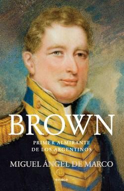Libro Brown