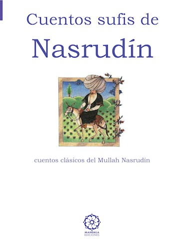 Libro Cuentos Sufis De Nsrudin