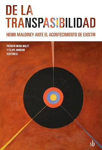 Libro De La Transpasibilidad