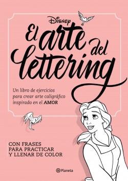 Libro El Arte De Lettering