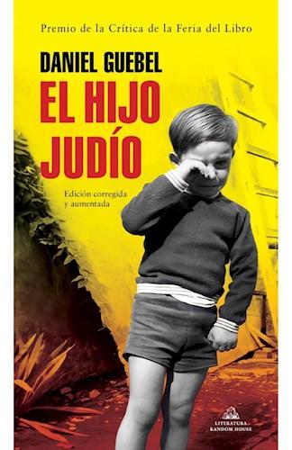 Libro El Hijo Judio