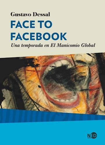 Libro Face To Facebook