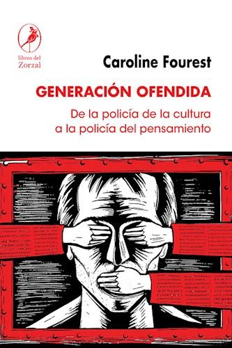 Libro Generacion Ofendida
