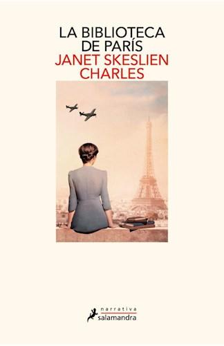 Libro La Biblioteca De Paris