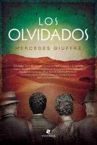 Descargar Los Olvidados (Trade) Giuffre Mercedes