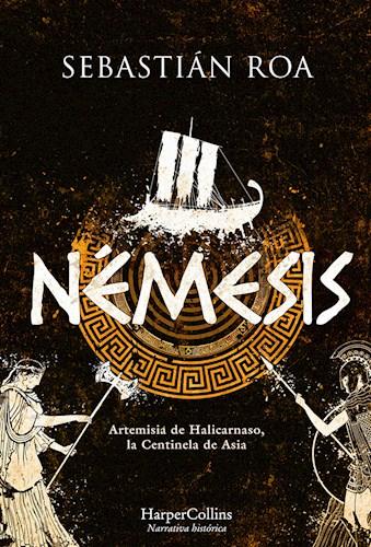 Libro Nemesis