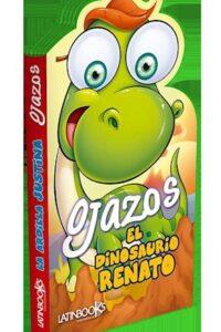 Descargar Ojazos - El Dinosaurio Renato