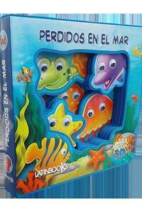 Descargar Ojos Locos 3D - Perdidos En El Mar