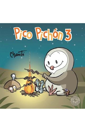 Libro Pico Pichon 3