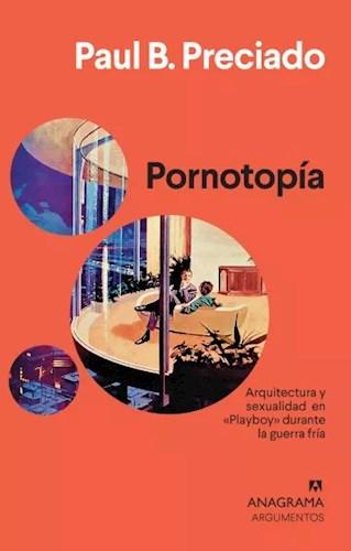 Libro Pornotopia