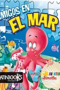 Descargar Puzzle Animalitos - Amigos Del Mar