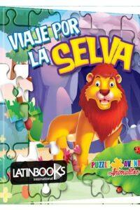 Descargar Puzzle Animalitos - Viaje Por La Selva