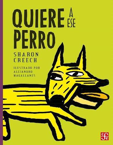 Libro Quiere A Ese Perro