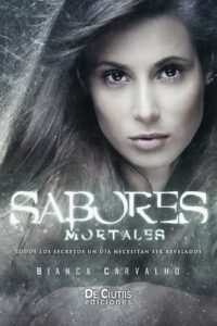 Descargar Sabores Mortales (Trilogia De Las Cartas - Parte 3) Carvalho Bianca