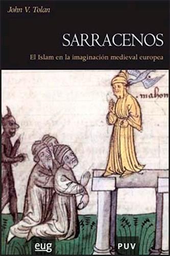 Libro Sarracenos