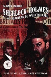 Descargar Sherlock Holmes Y Las Sombras De Whitechapel Moreno Carmen